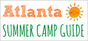 2015 Atlanta Kids Summer Camps