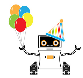 Bits, Bytes & Bots - Atlanta kids birthday party entertainment