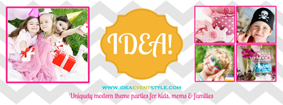 IDEA! birthday parties for kids in Atlanta, Georgia