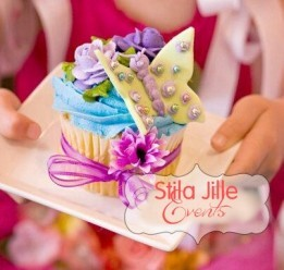 Stila Jille Events - Atlanta kids birthday party
