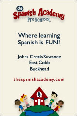 The Spanish Academy Preschool