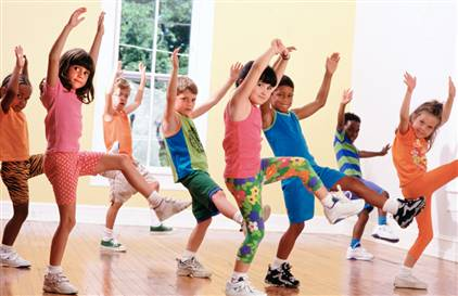 Against All Odds Fitness - Zumba Parties for Kids in Atlanta