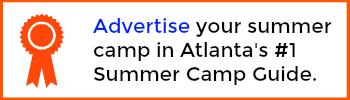 Advertise Atlanta summer camp on Atlanta Moms