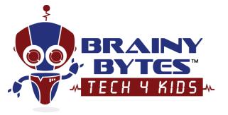 Brainy Bytes Tech 4 Kids Summer Camp Atlanta