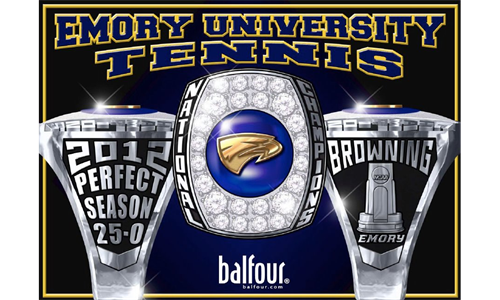 Emory Tennis Clinics
