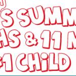 Studio Movie Grill children's summer series