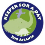 Zoo Atlanta Keeper for a Day