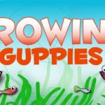 Toddler Activities: Growing Guppies at Georgia Aquarium