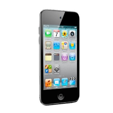iPod Touch 8GB giveaway