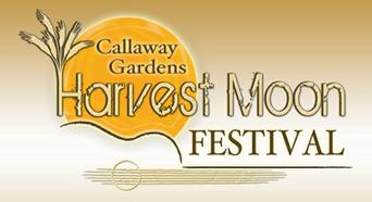 Callaway Gardens Harvest Moon Festival