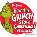 Dr. Seuss' HOW THE GRINCH STOLE CHRISTMAS! The Musical*