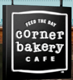 Corner Bakery Cafe - Holiday Sweets