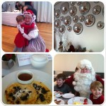 Holidays at the Woodruff - Breakfast with Santa