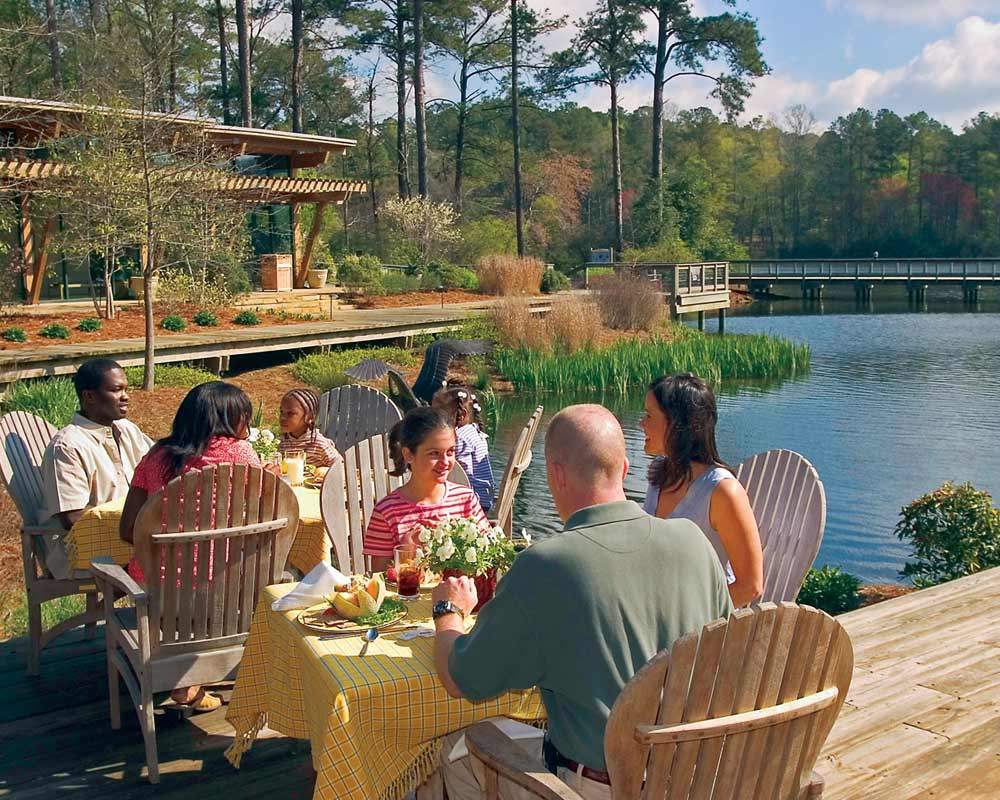 Callaway Gardens Mother's Day Events
