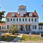 Maritime Museum on St. Simons Island