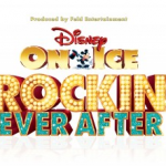 Disney on Ice Rockin' Ever After at Philips Arena October 10-14, 2012