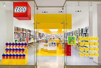Alpharetta, GA LEGO Store events