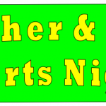 Mother and Son Sports Night at Alpharetta Community Center