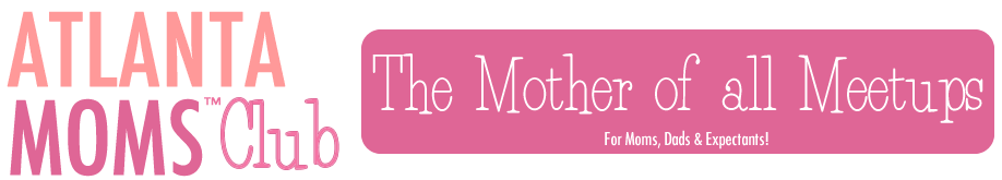 Atlanta Moms Club event