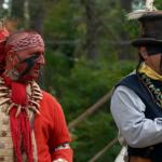 Indian Festival & Pow-Wow at Stone Mountain Park