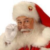Sugarloaf Mills Santa Photographs