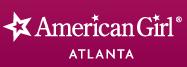 American Girl Atlanta store event