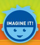 Imagine It Children's Museum of Atlanta