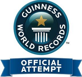 LEGOLAND Phipps Plaza Guinness World Records Official Attempt November 15th 2012