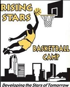 Rising Stars Basketball Camp - winter break camp atlanta