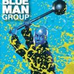 Blue Man Group at Fox Theatre in Atlanta, Georgia