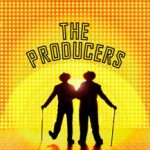 The Producers at the Fox Theatre 2013