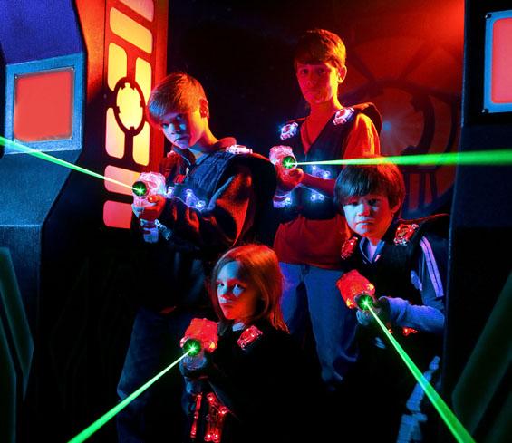 Atlanta Laser Tag