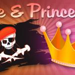 Pirate and Princess Day at Georgia Aquarium