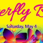 May Butterfly Bash at Fernbank Museum of Natural History