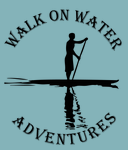 Chattahoochee Nature Center and Walk on Water Adventures Paddleboarding Classes