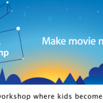 Atlanta Apple Store Summer Camps for Kids