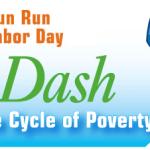 Action Dash 5K Run/Walk at Piedmont Park - September 2nd
