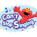Sesame Street Live Can't Stop Singing - Atlanta, GA