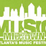 Music Midtown 2013