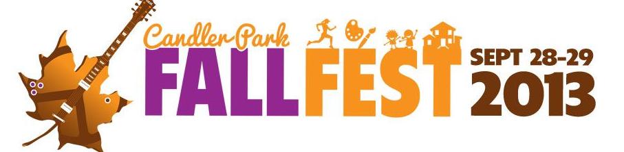 Candler Park Fall Festival - 2013