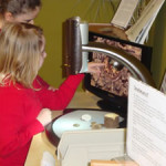 Homeschool Science Monday at Chattahoochee Nature Center - 2013