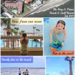 The King & Prince Beach & Golf Resort in St. Simons Island, GA