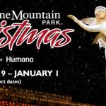 Stone Mountain Christmas 2013