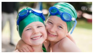 Atlanta kids swim lessons
