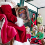 Callaway Gardens Storytime with Mrs. Claus