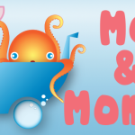Mommy and Me discount ticket offer at Georgia Aquarium