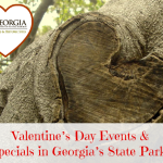 Valentine's Day Events & Specials in Georgia's State Parks