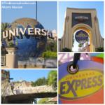 Universal Studios Orlando amusement parks