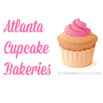 Atlanta Cupcake Bakeries