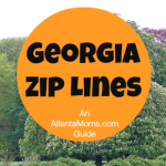 Georgia Zip Lines